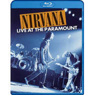 Produktbilde for Nirvana - Live At The Paramount (BLU-RAY)