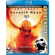 Seventh Moon (BLU-RAY)