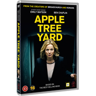 Apple Tree Yard (Miniserie) (DVD)