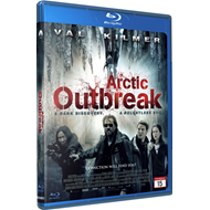 Arctic Outbreak (BLU-RAY)