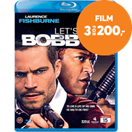 Let's Kill Bobby Z (BLU-RAY)