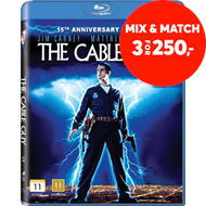 Produktbilde for The Cable Guy (DK-import) (BLU-RAY)