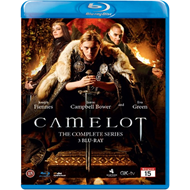 Camelot - Sesong 1 (BLU-RAY)