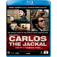 Carlos The Jackal - The Movie (BLU-RAY)