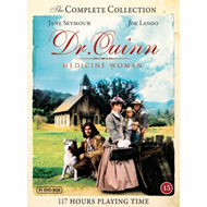 Dr. Quinn, Medicine Woman - The Complete Collection (DVD)