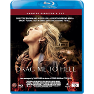 Drag Me To Hell - Director's Cut (BLU-RAY)