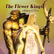 Adam & Eve (CD)