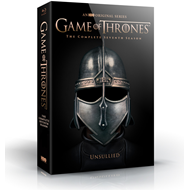 Game Of Thrones - Sesong 7 - Unsullied Edition - PK Eksklusiv Utgave (BLU-RAY)