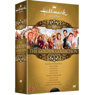 Hallmark - Top 10 Golden Collection (DVD)