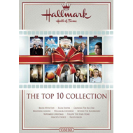Hallmark - Hall Of Fame Top 10 Collection (DVD)