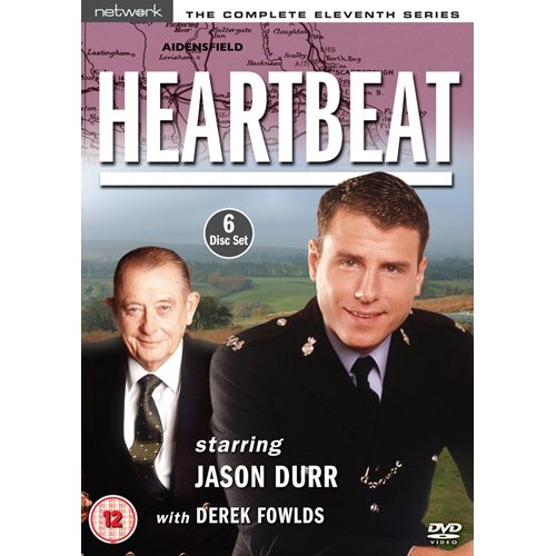 Heartbeat - Sesong 11 (UK-import) (DVD)