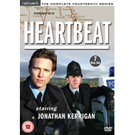 Heartbeat - Sesong 14 (UK-import) (DVD)
