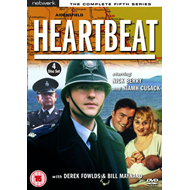 Heartbeat - Sesong 5 (UK-import) (DVD)
