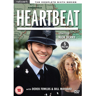 Heartbeat - Sesong 6 (UK-import) (DVD)