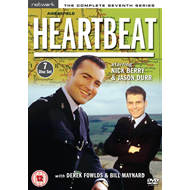 Heartbeat - Sesong 7 (UK-import) (DVD)