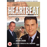 Heartbeat - Sesong 8 (UK-import) (DVD)