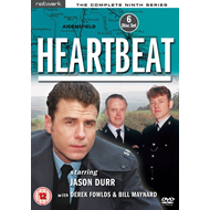 Heartbeat - Sesong 9 (UK-import) (DVD)