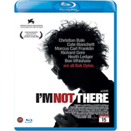 I'm Not There (BLU-RAY)