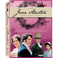 The Jane Austen Collection (DVD)