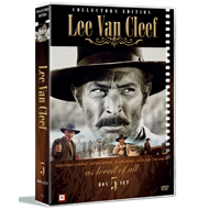 Lee Van Cleef - 5 Movie Collection (DVD)