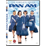 Pan Am - Sesong 1 (DVD)