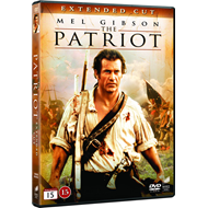 Patrioten - Extended Cut (DVD)
