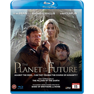 The Planet Of The Future (BLU-RAY)