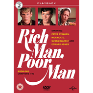 Rich Man Poor Man - Bok 1 (DVD)