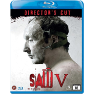 Saw 5 - Director's Cut (BLU-RAY)