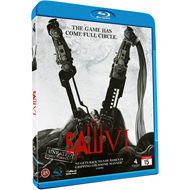 Saw 6 - Unrated (BLU-RAY)