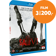 Produktbilde for Saw 6 - Unrated (BLU-RAY)