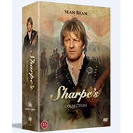 Sharpe - Sharpe's Collection (DVD)