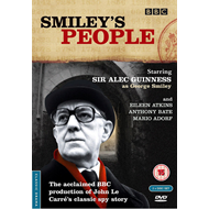 Smiley's People (UK-import) (DVD)