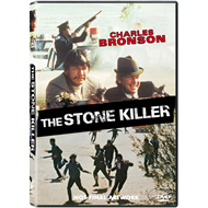 The Stone Killer (DVD)