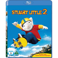 Stuart Little 2 (BLU-RAY)