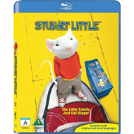 Stuart Little (BLU-RAY)