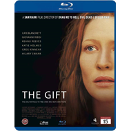 The Gift (BLU-RAY)