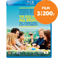 Produktbilde for The Kids Are All Right (BLU-RAY)