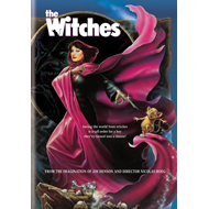 The Witches (UK-import) (DVD)