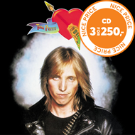 Produktbilde for Tom Petty & The Heartbreakers (Remastered) (CD)