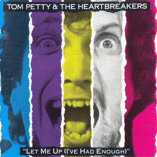 Let Me Up (I've Had Enough) (CD)