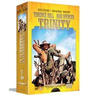 Trinity - 7 Movie Collection (DVD)