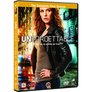Unforgettable - Sesong 1 (DVD)