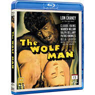 The Wolfman (1941) (BLU-RAY)