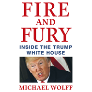 Fire and Fury (BOK)