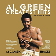 Greatest Hits: The Best Of Al Green (2CD)