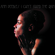 I Can't Stand The Rain (CD)