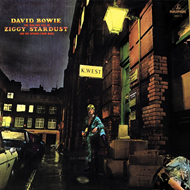 Produktbilde for The Rise And Fall Of Ziggy Stardust And The Spiders From Mars (Remastered) (CD)