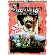 Cannibal! - The Musical (DVD)