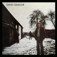 David Gilmour (Remastered) (CD)
